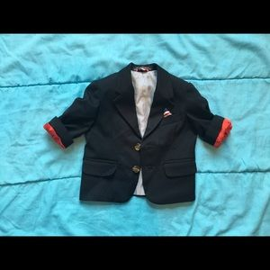 Other - Tommy Hilfiger Baby boy blazer